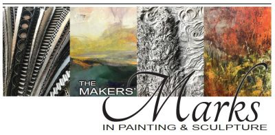 "Opening Reception for ""The Makers' Marks"" in Paint..."