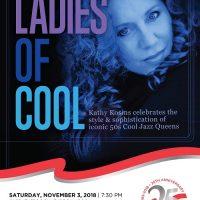 Jazz & Cabaret: Ladies of Cool