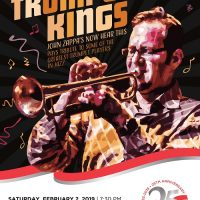 Jazz & Cabaret: A Tribute to the Trumpet Kings John Zappa's Now Hear This