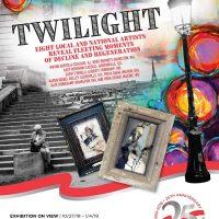 Twilight Gallery Opening