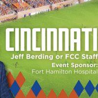 Celebrating Self: FC Cincinnati | Jeff Berding or FCC Staff