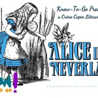 Alice in Neverland at the Public Library