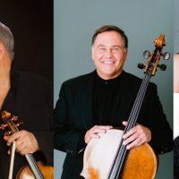 Linton Chamber Music: Masterworks for Strings