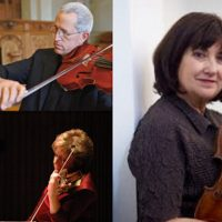 Linton Chamber Music: Founder's Program: Opus One + One