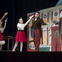 Calico Children's Theatre at UC Clermont College
