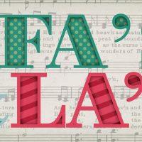 YPCC Holiday Concert: Fa's & La's (21+)