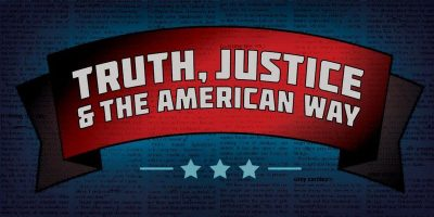 YPCC Gala: Truth, Justice & The American Way (21+)