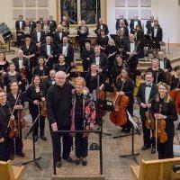 Cincinnati Community Orchestra October Concert