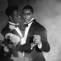 Isaac Julien: Looking for Langston