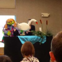 Linton PB&J Music with Madcap: The Story of the Ugly Duckling