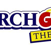 Church Girls: The Musical