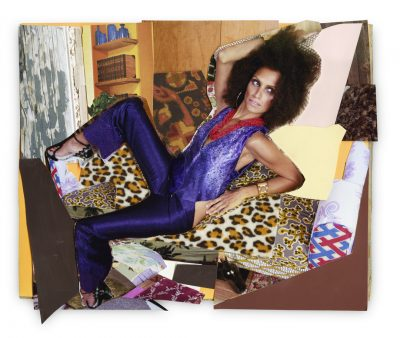 Muse: Mickalene Thomas Photographs [FotoFocus Bien...