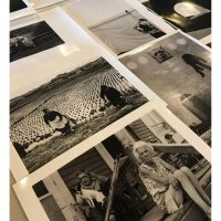 Archive [Negative]: A Exhibition of Black & White Film Photography and Auction [FotoFocus Biennial]