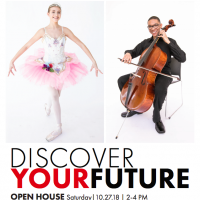 Discover SCPA