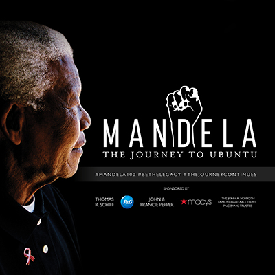 Mandela: The Journey to Ubuntu