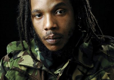 An Evening with Stephen Marley Acoustic