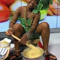 KÍLÀ Ń SÈ African Cooking Class