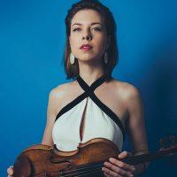 Matinee Musicale Presents Violinist Tessa Lark November 1