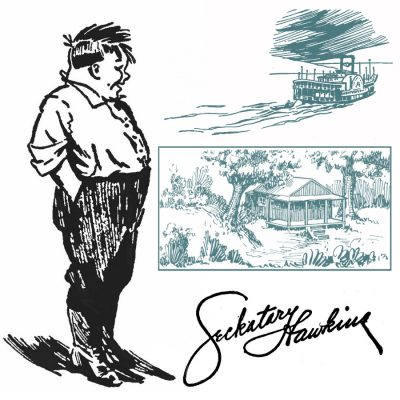 Seckatary Hawkins