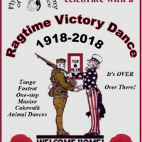 Ragtime Victory Dance