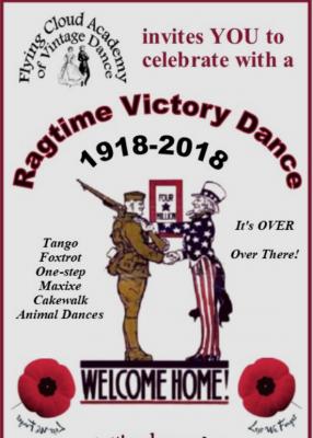 Ragtime Victory Dance
