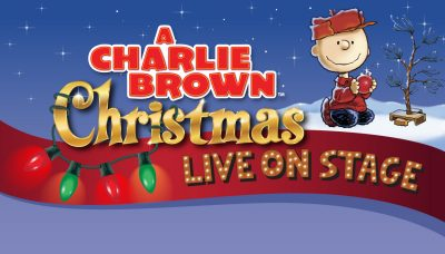 A Charlie Brown Christmas Live On Stage!