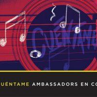 Cincinnati Boychoir Ambassadors en concierto