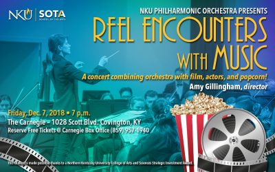 Reel Encounters with Music