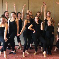 NKU Dance Performance and Children's Workshop