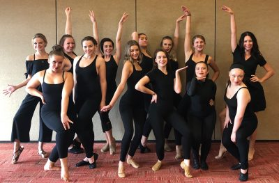 NKU Dance Performance and Children's Workshop