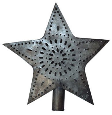 Homeschool Days@BCM: Pioneer Tin-Punching