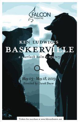 Ken Ludwig's Baskerville: A Sherlock Holmes Myster...