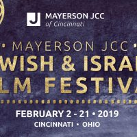 Mayerson JCC Jewish & Israeli Film Festival Opening Night: An Act of Defiance