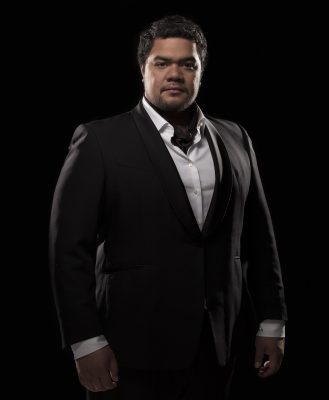 Matinee Musicale Recital with Tenor Pene Pati