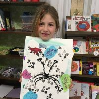 Fall Art Classes Grades K-2
