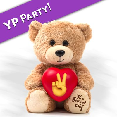 YP Party — The Second City