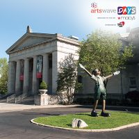 ArtsWave Days — Arts on the Hill at Cincinnati Art Museum