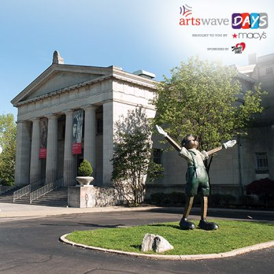 ArtsWave Days — Arts on the Hill at Cincinnati A...