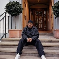 The Words & Music Lecture: Chuck D