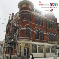 ArtsWave Days - Hands-on Arts at Clifton Cultural Arts Center