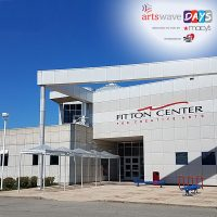 ArtsWave Days — Hands On Arts at Fitton Center for Creative Arts