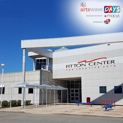 ArtsWave Days — Hands On Arts at Fitton Center f...