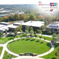 ArtsWave Days - Hands-on Arts at UC Clermont