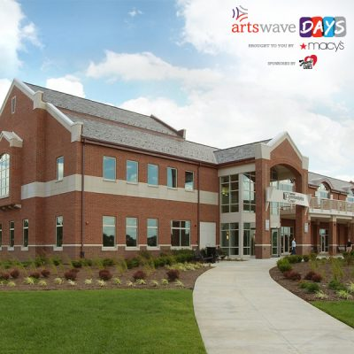 ArtsWave Days - Fairfield Community Arts Center