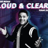 Trevor Noah: Loud and Clear
