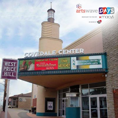 ArtsWave Days — Destination: West Side at the Co...
