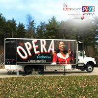 ArtsWave Days — Destination: West Side at the Opera Express