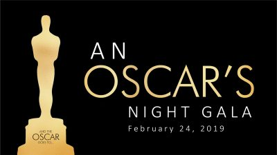 Oscar Night Gala
