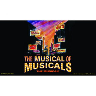 The Musical of Musicals (The Musicals!)