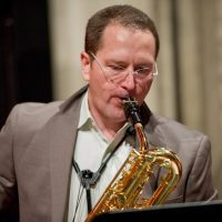 CCM Faculty Recital: Improvisation Across Genres